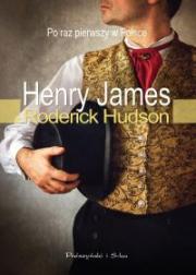 Okładka - Roderick Hudson