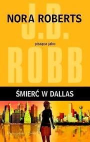 Ok�adka - �mier� w Dallas