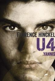 Okładka - U4. Yannis