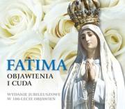 Ok�adka - Fatima. Objawienia i cuda