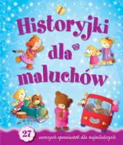 Ok�adka - Historyjki dla maluch�w