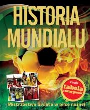 Ok�adka - Historia Mundialu