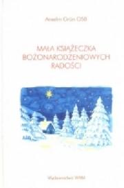 Okładka - Bożonarodzeniowe radości
