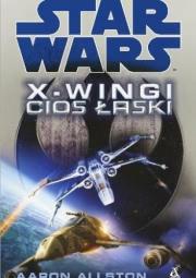 Ok�adka - X-Wingi. Cios �aski