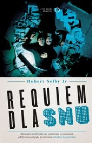 Okładka - Requiem dla snu