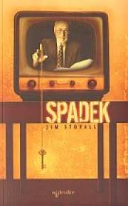 Okładka - Spadek