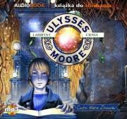 Ok�adka - Ulysses Moore. Tom 9. Labirynt cienia (audiobook)
