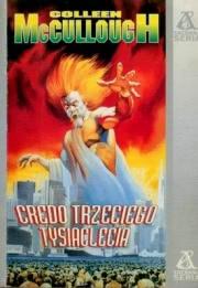 Ok�adka - Credo trzeciego tysi�clecia