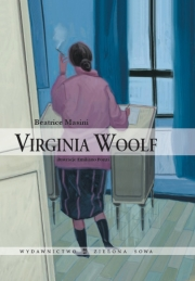 Ok�adka - Virginia Woolf
