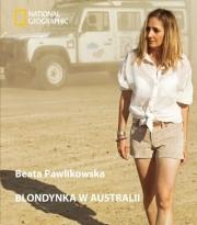 Ok�adka - Blondynka w Australii