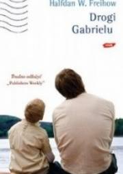 Ok�adka - Drogi Gabrielu. List