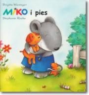Ok�adka - Miko i pies
