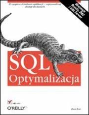 Ok�adka - SQL. Optymalizacja
