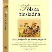 Ok�adka - Polska biesiadna. 1000 pomys��w na udane przyj�cie