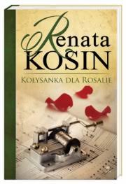 Ok�adka - Ko�ysanka dla Rosalie