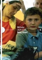 Ok�adka - Inny front
