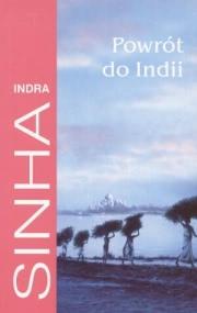 Ok�adka - Powr�t do Indii
