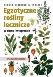 Ok�adka - Egzotyczne ro�liny lecznicze