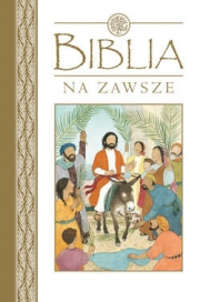 Ok�adka - Biblia na zawsze