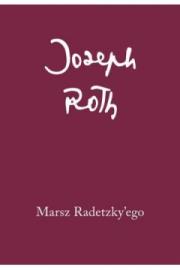 Okładka - Marsz Radetzky'ego