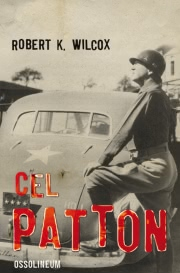 Ok�adka - Cel Patton