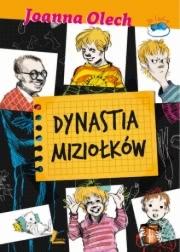 Ok�adka - Dynastia Mizio�k�w