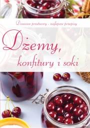 Ok�adka - D�emy, konfitury i soki