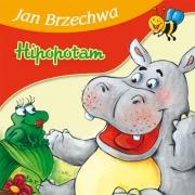 Ok�adka - Hipopotam
