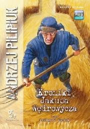 Ok�adka - Kroniki Jakuba W�drowycza