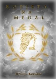 Ok�adka - Kobieta na medal