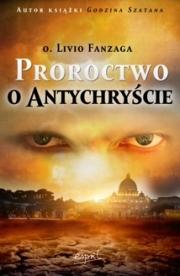 Ok�adka - Proroctwo o Antychry�cie