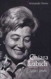 Ok�adka - Chiara Lubich. �ycie i dzie�o