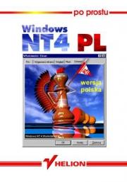 Ok�adka - Po prostu Windows NT 4.0 PL
