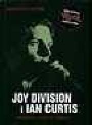 Okładka - Joy Division i Ian Curtis