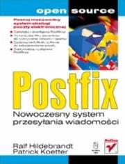 Ok�adka - Postfix. Nowoczesny system przesy�ania wiadomo�ci