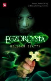Okładka - Egzorcysta