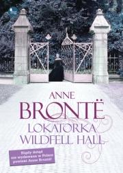 Okładka - Lokatorka Wildfell Hall