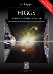 Ok�adka - Higgs. Odkrycie boskiej cz�stki