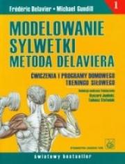 Ok�adka - Modelowanie sylwetki metod� Delaviera