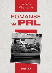 Ok�adka - Romanse w PRL