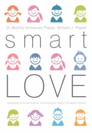 Ok�adka - Smart Love. M�dra mi�o��