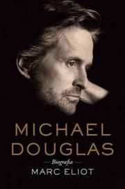 Okładka - Michael Douglas. Biografia