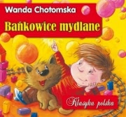 Ok�adka - Ba�kowice Mydlane. Klasyka polska
