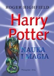 Ok�adka - Harry Potter Nauka i magia