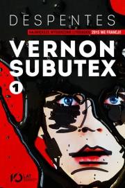 Ok�adka - Vernon Subutex #1