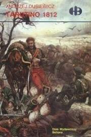Ok�adka - Tarutino 1812