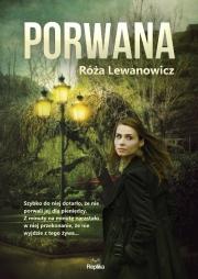 Ok�adka - Porwana