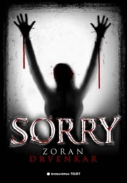 Okładka - Sorry