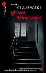 Ok�adka - G�owa Minotaura