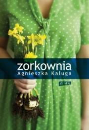 Ok�adka - Zorkownia
